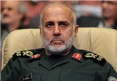 Iran Seeks Preventing Escalation of Tensions in Region: Commander