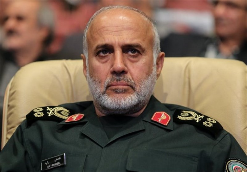 Top Military Brass Convene to Discuss Threats to Iran