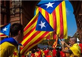 Catalan Separatist Urges Unity as Pressure Builds in Spain