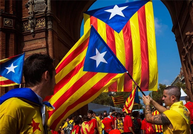 Madrid Court Suspends Catalonia Vote