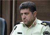 دو باند بزرگ سرقت در استان مرکزی متلاشی شد