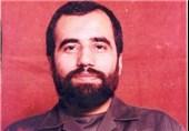 اهواز| برادر شهید علی هاشمی دعوت حق را لبیک گفت
