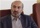 محمد حسین امید معاون اداری، مالی و مدیریت منابع وزارت علوم و تحقیقات