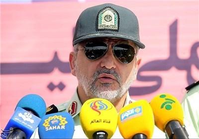 توضیحات سردار احمدی درباره اسیدپاشی