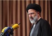 حجت الاسلام رئیسی دادستان کل کشور