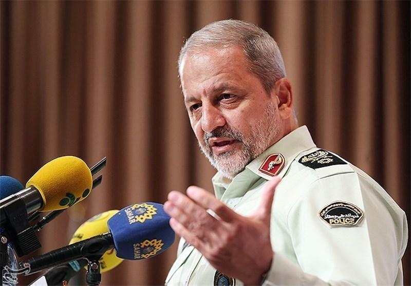 پلیس افتخاری شرایط عضویت Iranian Police Arrest Culprits behind Saravan Terrorist Attacks - Tasnim News Agency