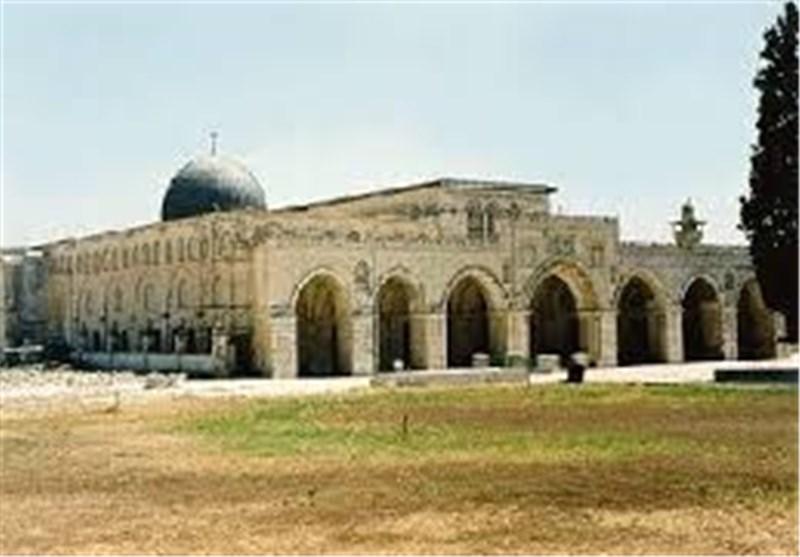 وزیر الاوقاف الفلسطینی : المسجد الأقصى یحتاج لتحرک سیاسی وجماهیری کبیر