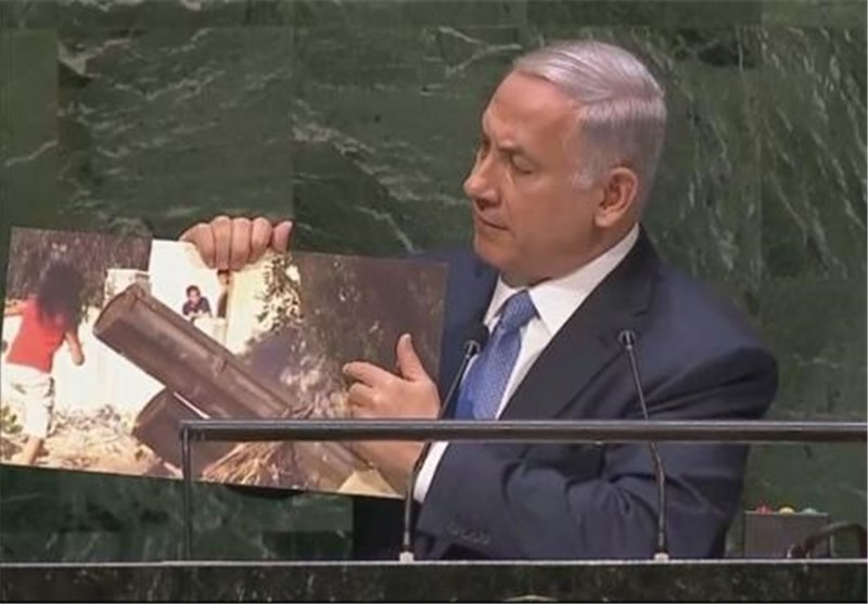 Netanyahu Favors ISIL over Iran