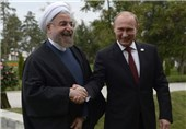 Putin: Iran-Russia Cooperation Key to Regional Stability