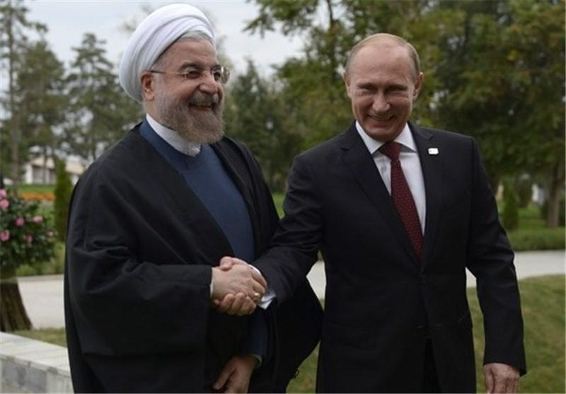 Putin: Iran-Russia Cooperation Key to Regional Stability