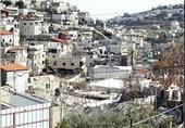 حي سلوان في القدس