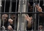 7 آلاف أسیر یقبعون فی سجون الاحتلال الصهیونی بینهم 400 طفل و69 اسیرة