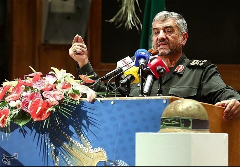 İran'ın Emperyalistlere Karşı Direnişinin Mesajı Tüm Dünyaya Yayılmıştır