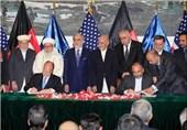 پیمان امنیتی افغانستان و آمریکا