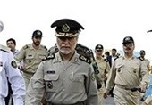 General Unveils Plans for Iran's Naval Presence in Latin America