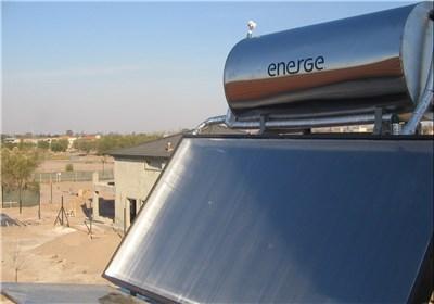 مزایا و مختصات «آبگرمکنهای خورشیدی» چیست