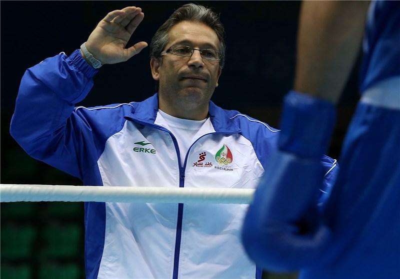 اگر به دنبال مدال هستیم نباید بوکسوری را به بازیهای آسیایی اعزام کنیم