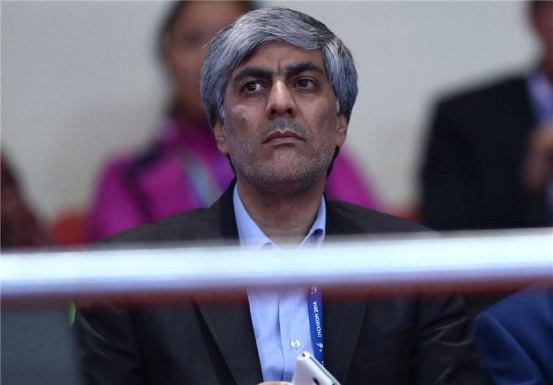 کیومرث هاشمی: نتیجه تیم امید مورد انتظار نبود