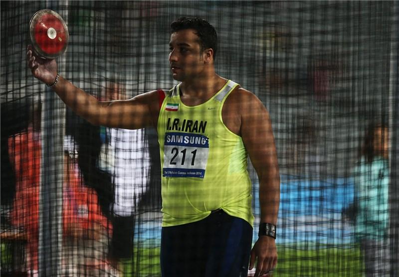حقوق ماهیانه 9 هزار و 900 دلاری برای موفقیت حدادی در المپیک