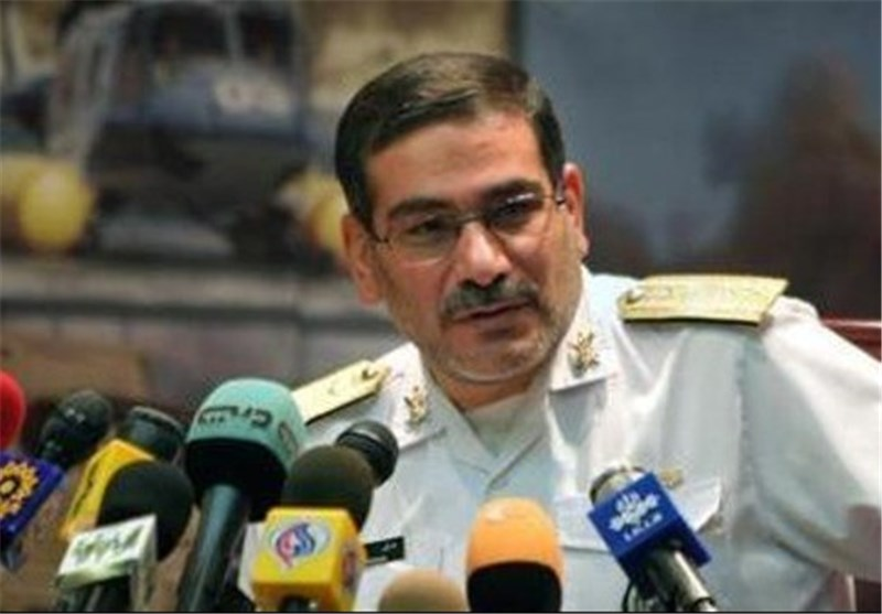 Militarism Has No Place in Caspian Sea: Iranian Official