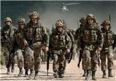 هنوز نظامیان 13 کشور عضو ائتلاف ناتو در افغانستان حضور دارند
