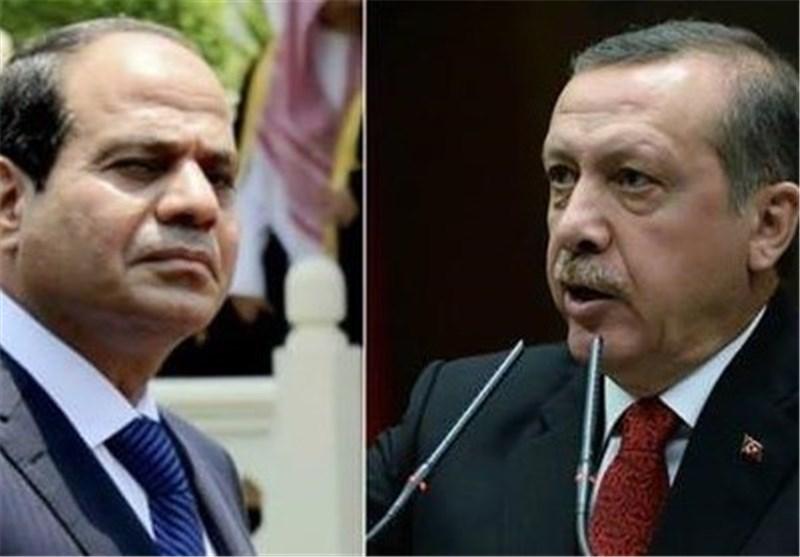 اردوغان و سیسی