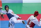 رنکینگ المپیکی تکواندوکاران در ماه ژانویه اعلام شد