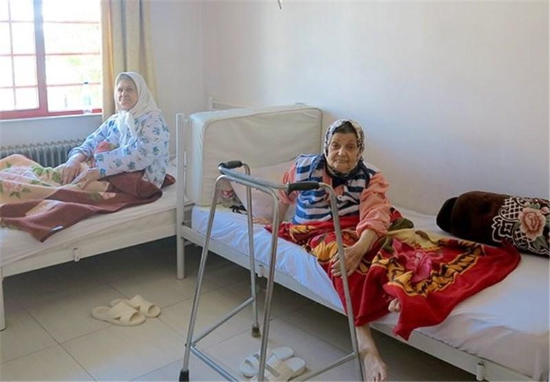 خدمات نوین سلامت به سالمندان استان بوشهر ارائه میشود