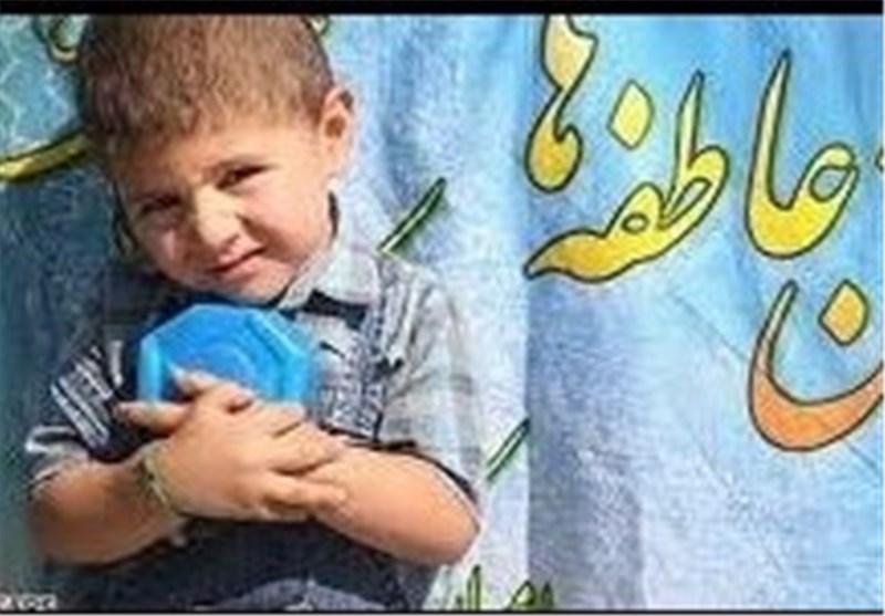 نواخته شدن زنگ مهر عاطفهها در دبیرستان نرجس تهران