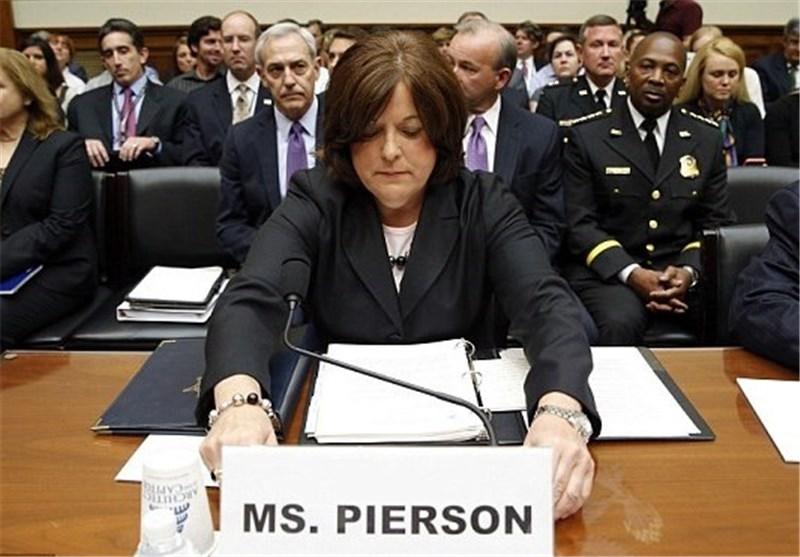 """استقالة """"جولیا بیرسون"""" مسؤولة أمن اوباما اثر اختراقات امنیة"""