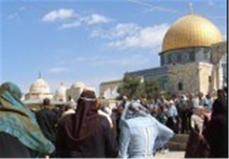 Hamas Chief Calls on Muslims to Defend Al-Aqsa Mosque