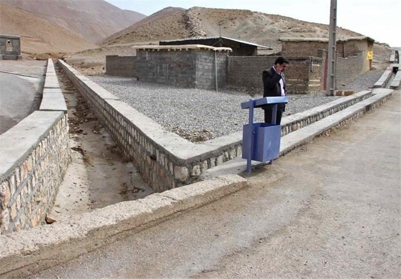 فارس| پروژه بهسازی 12 روستای سپیدان به بهرهبرداری رسید