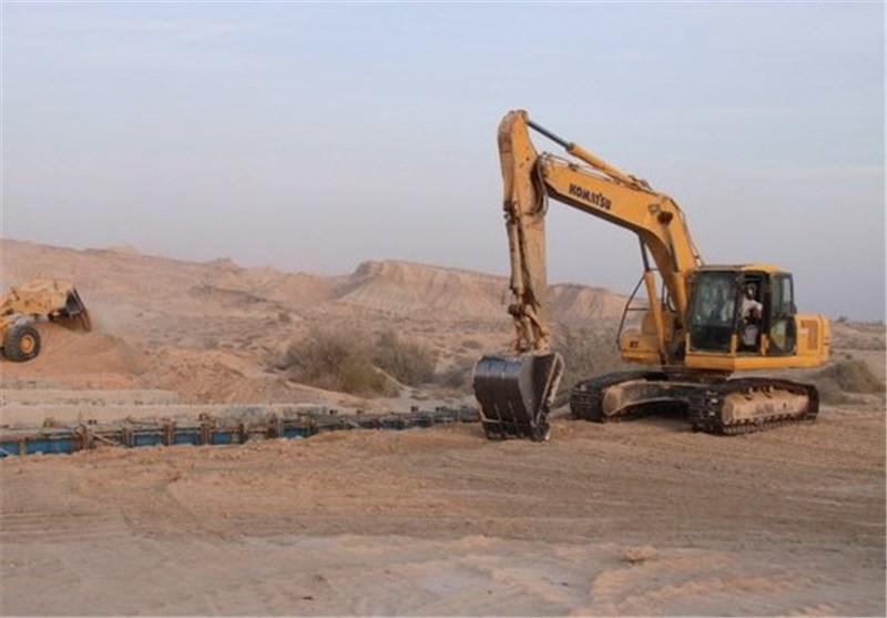 بزرگراه شمال استان بوشهر تا پایان امسال به بهرهبرداری میرسد