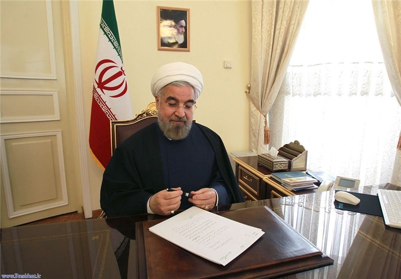 Iranian President Highlights Role of Muslim Leaders in Tackling Extremism