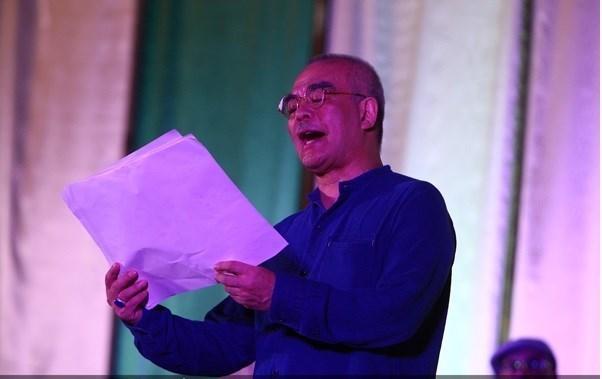 شاعر ژاپنی: ادبیات ایستادگی و مقاومت خط مشترک فرهنگ ایران ...