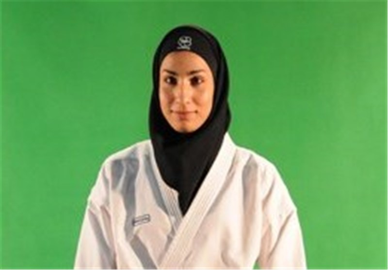 Hamideh Abbasali Claims 18th Gold for Iran in Asiad