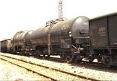 حمل ریلی 1.5 میلیون تن بار فولاد به صورت ترکیبی