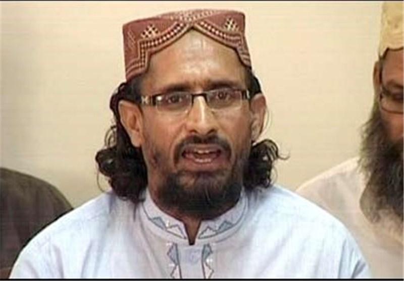 رئیس گروه افراطی «سپاه صحابه» در پاکستان آزاد شد