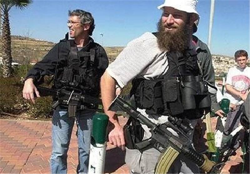 المستوطنون الصهاینة فی الجولان یتسلحون استعدادا لحرب مع حزب الله