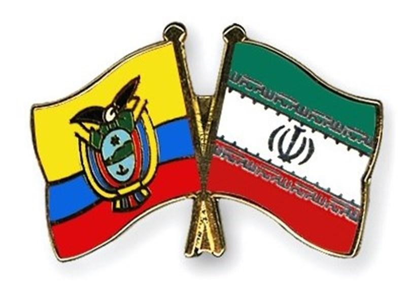 Senior Iranian, Ecuadorian MPs Hold Talks