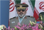 Top Iranian Commander Says Yemeni Capital Secure