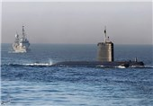 Iran to Unveil New Submarine