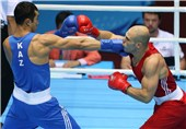 Iran to Send Eight Boxers to 2021 Asian Boxing C'ships