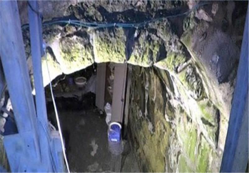 حفريات الاقصى