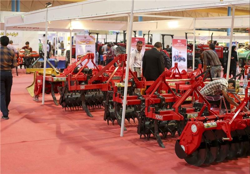 چهارمین نمایشگاه بینالمللی کشاورزی در اهواز برگزار میشود- اخبار استانها  تسنیم | Tasnim