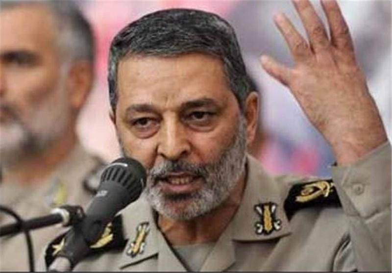 Asla Düşmanın İran Topraklarına Yaklaşmasına İzin Vermeyeceğiz/ Al-i Suud'un Çöküşü Yakındır