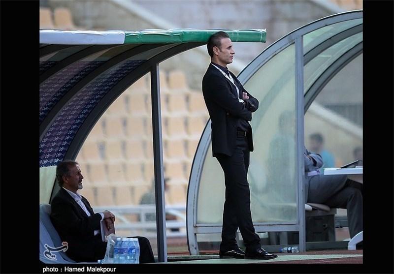 گلمحمدی امروز در تمرین ذوبآهن حاضر میشود/ یحیی در انتظار رﺃی کمیته انضباطی