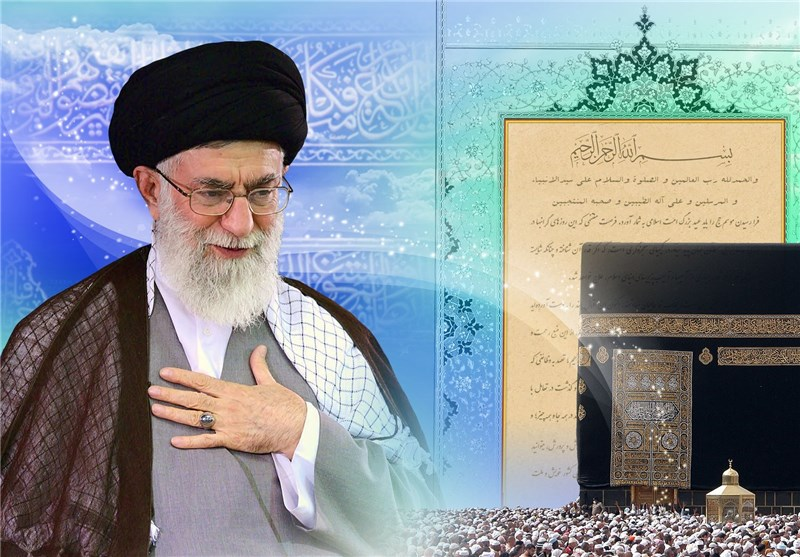 Enemy Seeking Strife among Muslims to Secure Zionist Regime: Leader