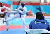 13 بانوی تکواندوکار در اردوی تیم ملی باقی ماندند/ دختران هوگوپوش اعزامی به مسابقات کیش مشخص شدند