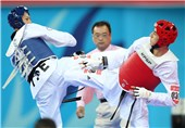 Iran's Ashourzadeh Claims Bronze at World Taekwondo Grand Prix